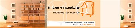 Muebles en Valladolid | Tienda de muebles en Valladolid