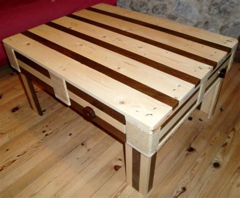 Muebles hechos con palets   100 ideas para el hogar.