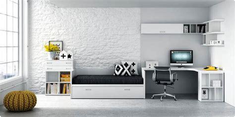 Muebles Juveniles Cama Nido | Dormitorios Juveniles | Cama ...