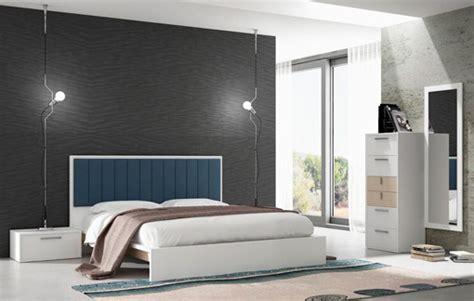 Muebles La Factoría: dormitorios matrimonio y habitaciones ...
