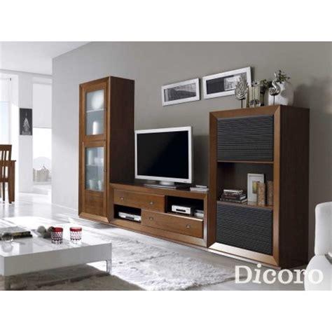 Muebles Modulares Salón   Pamela Plus
