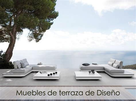 Muebles para exterior: terrazas y jardines – Meu Canto Blog