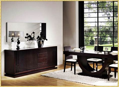 Muebles Para Salon Comedor Moderno | Referencia Casera