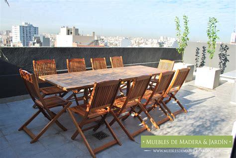 Muebles para Terraza » El Blog de Muebles de Madera y ...