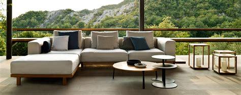 Muebles para terraza y jardines