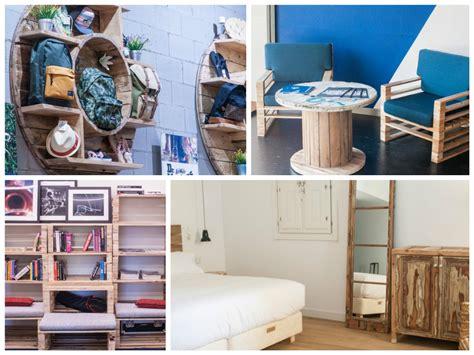Muebles Reciclados Barcelona. Interesting Encuentra Este ...