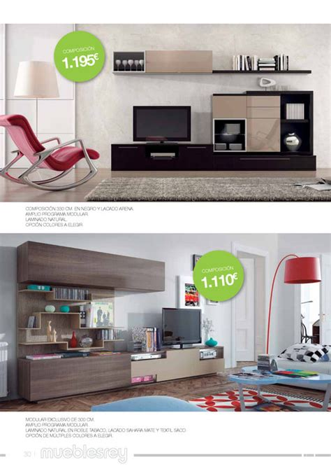 Muebles Rey 201430