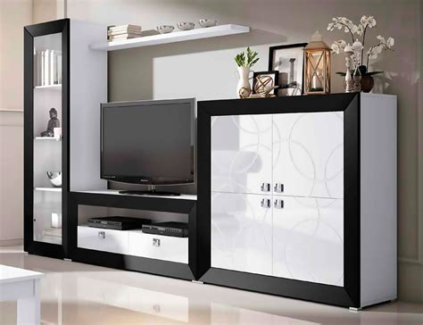 Muebles Salon Modernos Merkamueble_20170723130315 ...