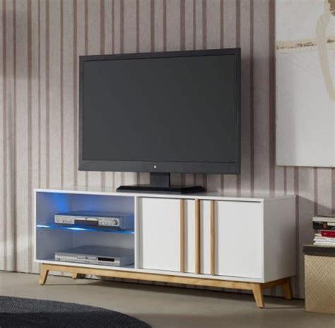 Muebles televisión Conforama catálogo salones 2017 ...