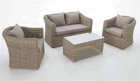 Muebles Terraza Jardín KL