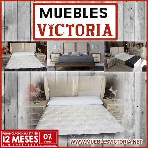 Muebles Victoria - Tienda especializada en Muebles y ...