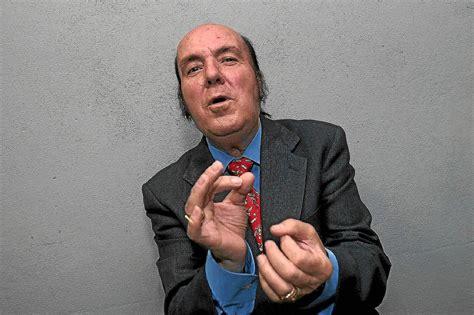Muere Chiquito de la Calzada, genio del humor y renovador ...
