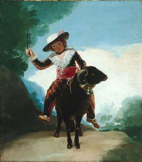 Mundo Pictórico: Francisco de Goya y sus Cartones para Tapiz