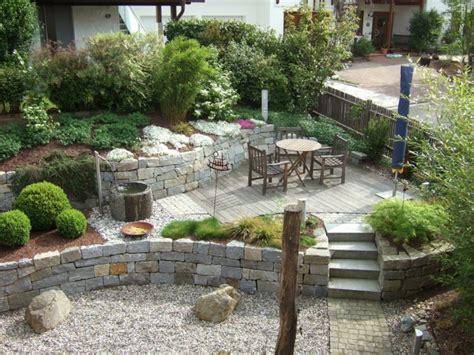 Muros en el jardín: 75 ideas que te encantarán