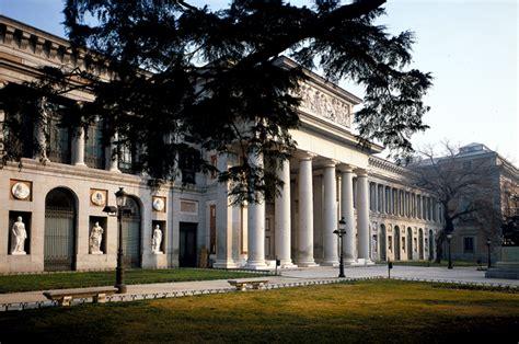 Museo del Prado: el museo más importante de Madrid   Top Gente