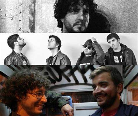 Música alternativa en Galicia: una aventura coral  I ...