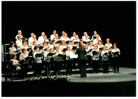 musica coral | El arpa de Carol