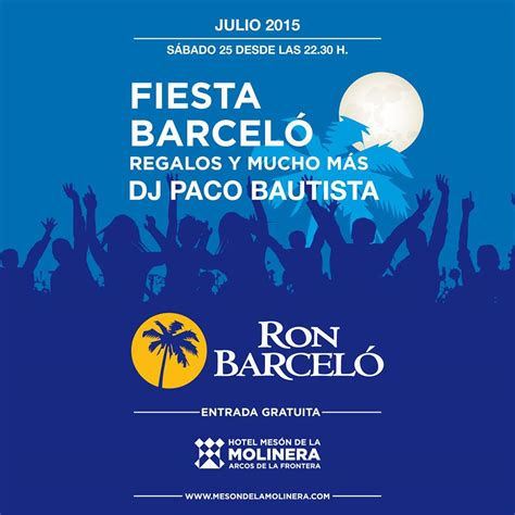 musica en directo | Hotel Mesón de la Molinera   Arcos de ...