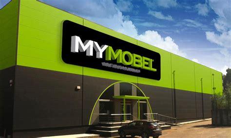 Mymobel: nueva tienda de muebles online   E24 Museum