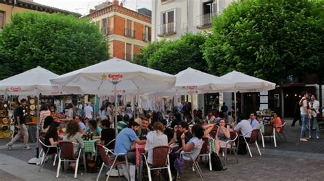 Naïf, sandwich & bar en Malasaña