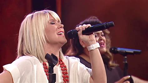 Natalie Grant: Clean  James Robison / LIFE Today    YouTube