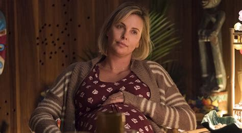 New 'Tully' Trailer: Charlize Theron Gets a Nanny in Jason ...