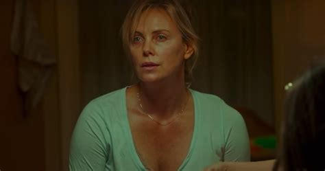 New  Tully  Trailer Gives Tired Mom Charlize Theron Some ...