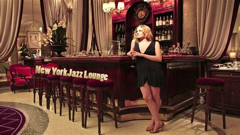 New York Jazz Lounge   Bar Jazz Chill out Music Cafe Music ...