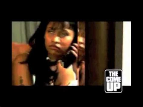 Nicki Minaj Warning official music video clean version ...