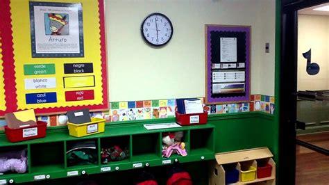 Nile s Pre K Classroom   YouTube
