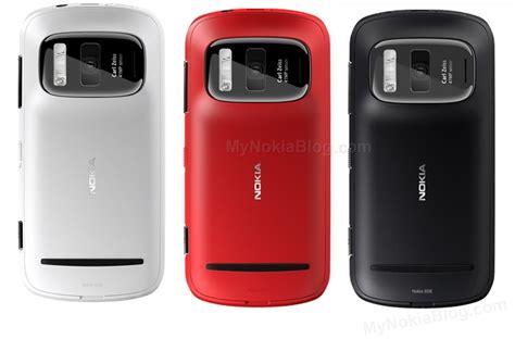 Nokia 808 Pure View już w Polsce!