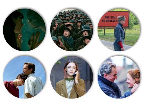 Nominaciones a los Oscars 2018 | AltaFidelidad.org