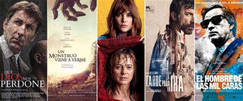 Nominaciones Premios Goya 2017:  Un monstruo viene a verme ...
