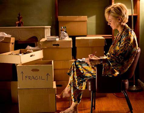 Nominadas a los Goya 2017:  Julieta , la evocación al ...