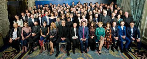 Nominados 31º Edición de los Premios Goya
