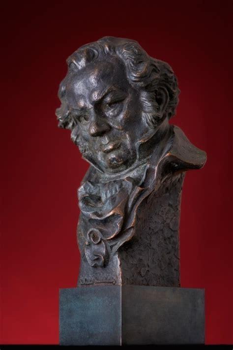 Nominados a los Goya 2012