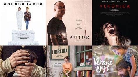 Nominados Goya 2018: Guía para seguir los Goya 2018 con ...