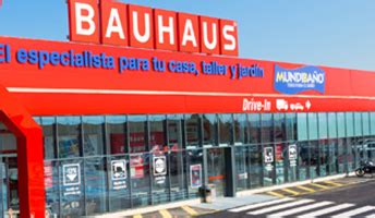 Noticias Locales   El grupo alemán Bauhaus invierte 69 ...