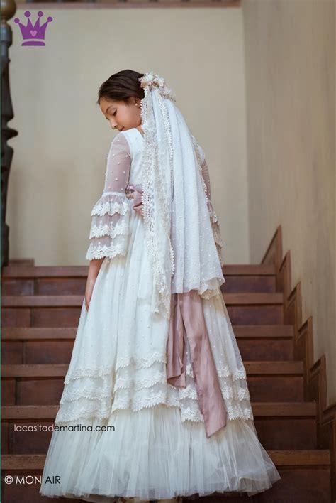Novedades Trajes de COMUNIÓN 2017 ♥ : Blog de Moda ...