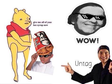 NSFW   Dank Meme Central | IceMod