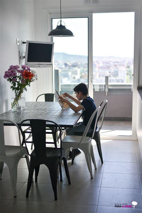 Nuestra terraza y cocina de Leroy Merlin | Blog de moda ...