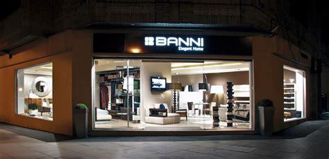Nuestras tiendas   BANNI