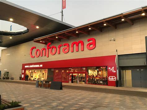 Nuestras Tiendas   Conforama
