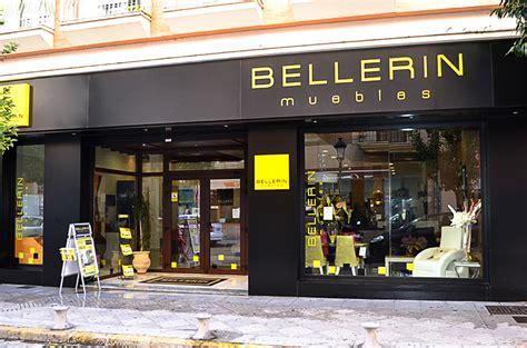 Nuestras tiendas de muebles en Huelva, Bellerín Muebles