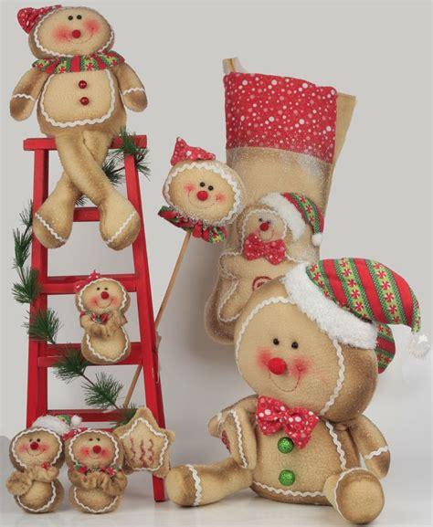 Nueva linea navideña de muñecos de jengibre | NAVIDAD ...
