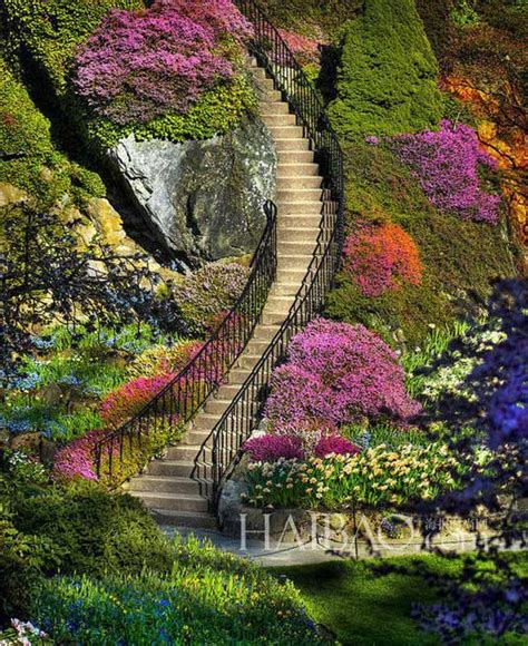 Nueve jardines más bonitos del mundo  2