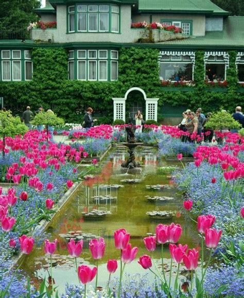 Nueve jardines más bonitos del mundo  3