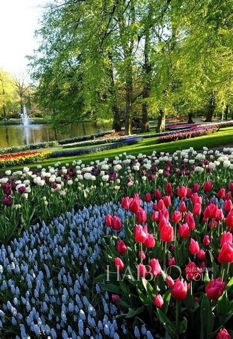 Nueve jardines más bonitos del mundo  5