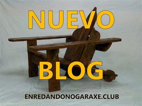 Nuevo blog de carpintería y bricolaje   Enredando No Garaxe