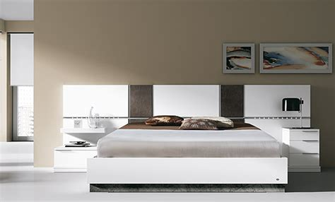 Nuevo catálogo de muebles de dormitorio moderno D01